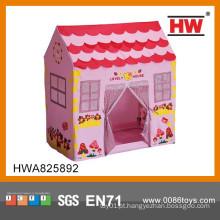 2015 Novos produtos Girls Favorite Indoor Tent Toy