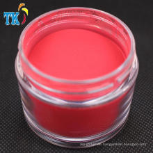 Eintauchen des Pulvers 240 färbt trockenen schnellen Acrylnagel eintauchen Pulver
