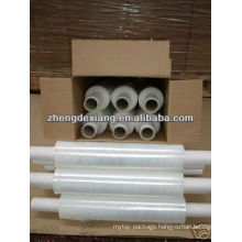 PE Extend Core Casting Stretch Film for Pallet Wrapping