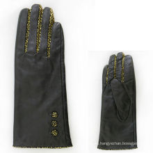 Fabricante profesional de guantes de cuero a medida en Europa