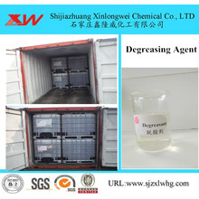 Degreasing Agent Leather chemical
