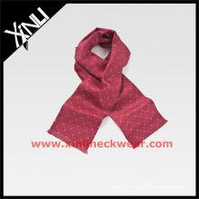 2013 AW 100% Silk Scarf Jacquard