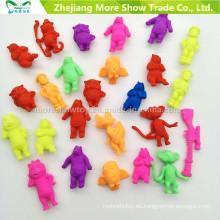 Juguete de expansión creciente del modelo de la historieta de los juguetes del agua de la fuente de la fábrica