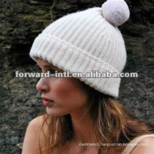 fashion women cashmere hat