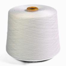De alta calidad de bambú / hilo de algodón orgánico