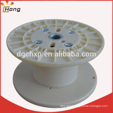 300mm plastic spool bobbin for wire production