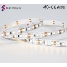 A melhor tira eficaz na redução de custos do diodo emissor de luz de Signcomplex Epistar 5050/3528 SMD com UL de RoHS do Ce