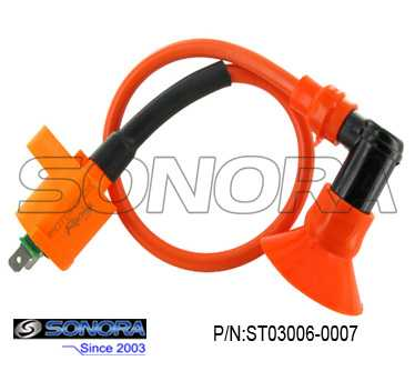 Performance 2stroke ignition coil