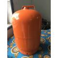 LPG Gas Cylinder&Steel Gas Tank(-5kg)