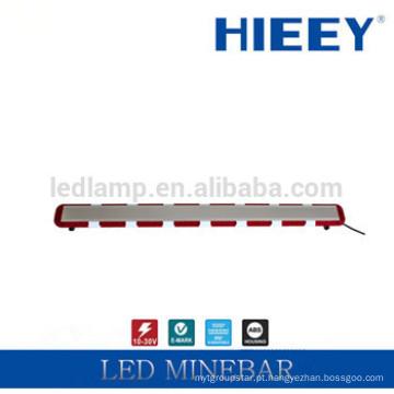 Barra conduzida da mina, barra conduzida, barra da mina, luz conduzida Caixa de alumínio de Bar12V que conduz a lâmpada de cauda