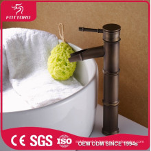 Huilé fantaisie vieux bronze mitigeur lavabo MK26609