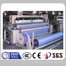 China Venda quente Uw918 tear de jato de água de tecelagem de plástico para Tarpaulin máquina de tecelagem de tecido