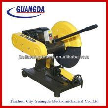 CE-SGS Stahl abgeschnitten Maschine 3KW