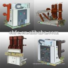 High Voltage Indoor Vacuum Circuit Breaker 12/24/36kV