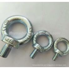 Olho de esfera forjado da série Q / QP / QH personalizado / Hardware de linha de pólo / Adaptador de energia elétrica