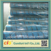 Luftdichten Verpackung Shrink Wrap Film PVC Super klare Folie