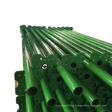 Telescopic Adjustable Steel Props Support Steel Scaffolding Shoring Prop