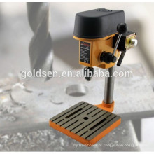 6mm 100w pequeno portátil bancada Drill Press elétrica mini jóias banco de broca