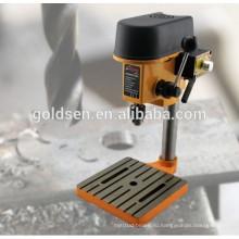 6 мм 100w небольшой портативный настольный сверлильный станок электрический мини ювелирные настольные сверла