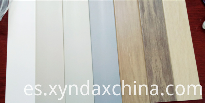 25mm Faxuwood Blinds