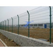 Clôture de grillage de sécurité d'usine (usine)