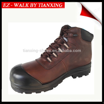 waterproof safety shoes with steel toe