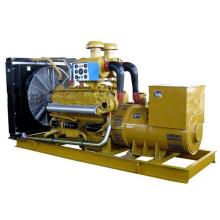 2MW Open Type Chinese Jichai Engine Electric Generator