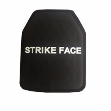 Divided 9mm PE materialLevel NIJ IIIA 0101.06 Ballistic Plate