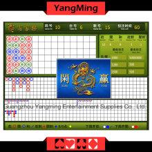 Baccarat Reslut Display (YM-EC03) Casino Table