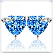Joyería de plata de la joyería de la plata del pendiente de la manera 925 joyería de la plata esterlina (se097)