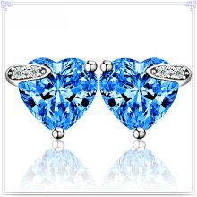 Fashion Earring Silver Jewelry 925 Sterling Silver Jewelry (SE097)