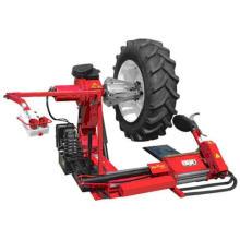 Trocador de pneus de caminhão
