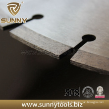 High Performance Diamond Cutting Stainless Steel Marble Concrete Saw Blade