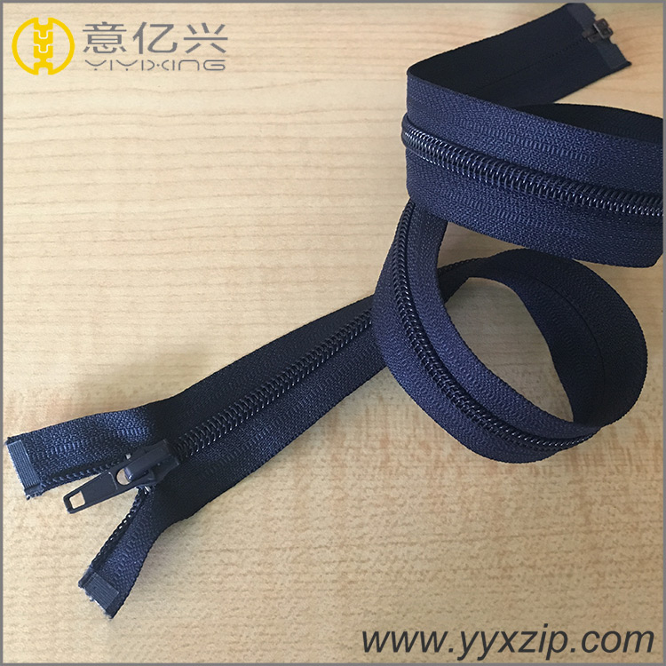 Nylon Zipper for Garments