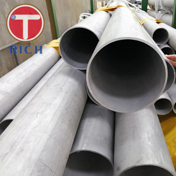 Super Duplex 2507 Stainless Steel Pipes