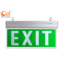 FAT Rechargeable Battery Backup Led Emergency Exit Light