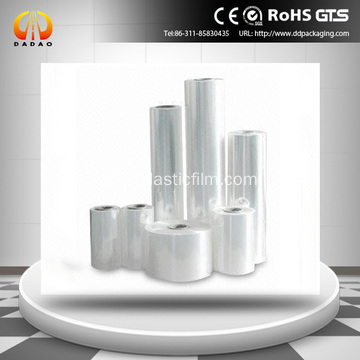 Film polyester anti-UV transparent 100 microns