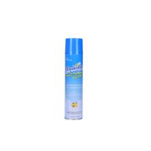 Nettoyant en mousse tout usage pour tissu en cuir Nettoyant pour canapé en mousse textile Spray nettoyant multi-usages en mousse