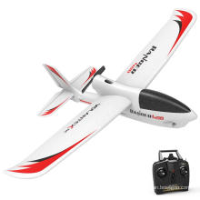 Volantex R400  2.4GHz Park flyer  Ready to Fly gyro rc airplane very easy to flight remote control aircraft for beginner