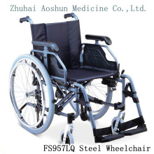 Fs957lq Steel Wheelchair Metal Chair