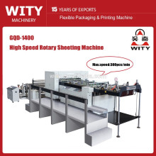 Machine de coupe automatique de papier à haute précision 2015