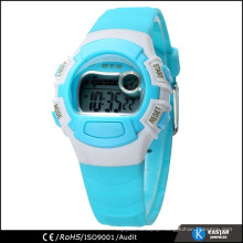 vivid color sports watch for students