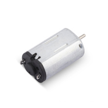 hot selling high quality mini micro 4.5v dc motor for Epilator