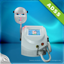 High Intelligent and Non Ablative Technology IPL Hair Removal Machine