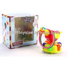 Pato bonito de B / O com jogo dos brinquedos novos dos miúdos do círculo para 2014