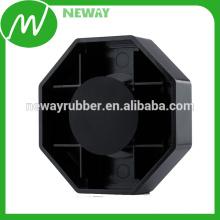 Molde de inyección personalizado PA66 Parte de plástico de buena calidad