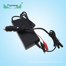 UL Certified Car Charger 48V 1.5A Electric Vehicle Charger