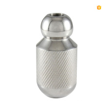 N304031 25mm High Quality of Stainless Steel Grip for Tattoo Tip and Tattoo MAchines