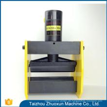 Art-hydraulische Werkzeug-kompakte kupferne pneumatische lochende Cnc-Sammelschiene, die Maschine verarbeitet
