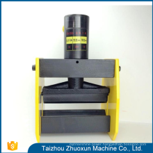 Style Hydraulic Tools Compact Copper Pneumatic Punching Cnc Busbar Processing Machine